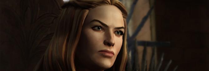 Game of Thrones от TellTale – сравнение актеров в реальности и игре
