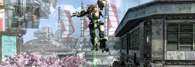 EA до сих пор не уверена, на чем выйдет Titanfall 2