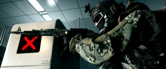 Новые детали кооператива и мультпелеера Battlefield 3