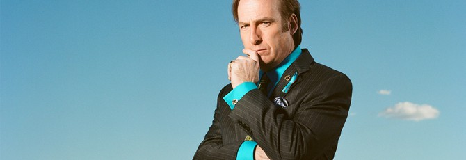 Обзор Better Call Saul