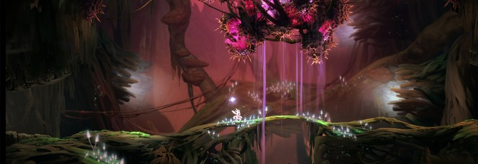 Создание музыки для Ori and the Blind Forest