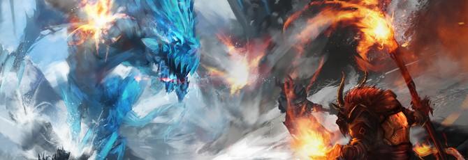 Летопись: Guild Wars 2, два с половиной года спустя