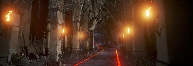 "Представлена карта Unreal Tournament основанная на техно-демо ""Элементаль"""