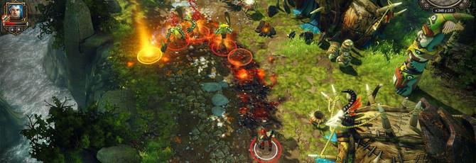 Разработчики Divinity: Original Sin представят две новые игры на E3 2015