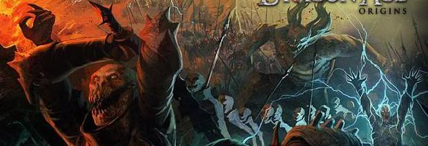 Прохождение Dragon Age: Origins – The Final Onslaught