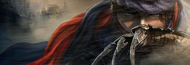 Новый Prince of Persia в Мае 2010