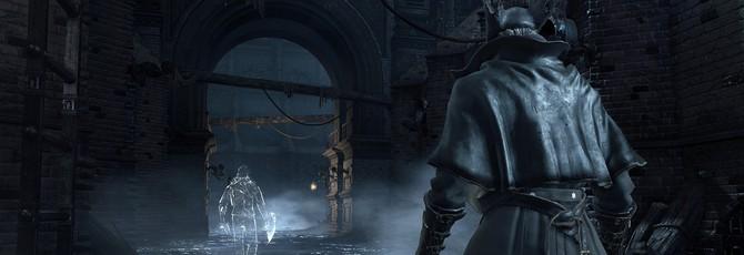 Прохождение Bloodborne займет более 40 часов