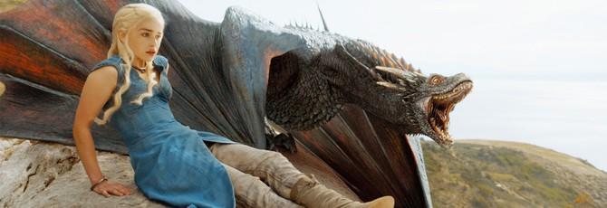 Актеры Game of Thrones описывают сериал за 30 секунд