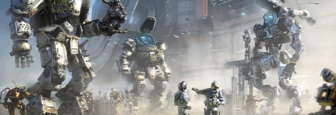 Titanfall 2 подтвержден для PC, PS4 и Xbox One