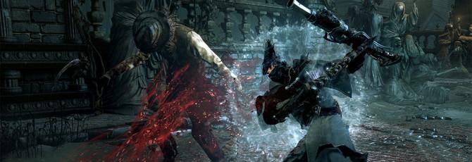 Ретейлеры уже начали продавать Bloodborne