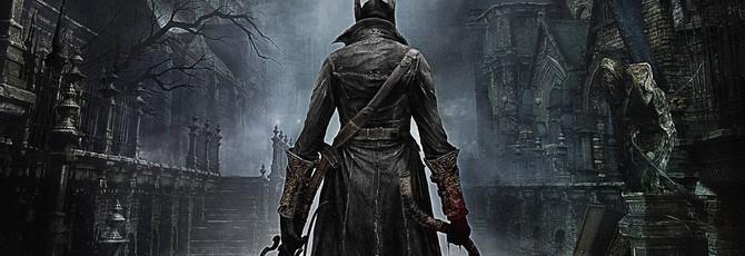Bloodborne: Новые подробности и записи первых стримов