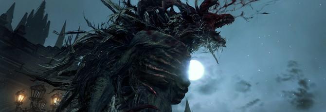 [Перевод] Рецензия на Bloodborne: Один в темноте