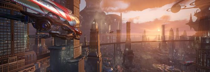 Ранний старт Skyforge 26 марта!