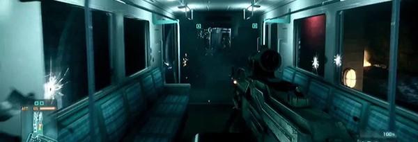 Battlefield 3 для массовой аудитории