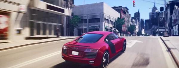 На что способен PC: Мега модификация GTA IV
