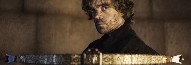 Сериал Game of Thrones проспойлерит новую книгу Мартина
