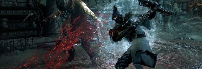 Оценки Bloodborne, духовного наследника Dark Souls от From Software