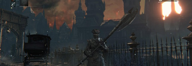 Гайд Bloodborne: подсказки для новичка – бой и исследование