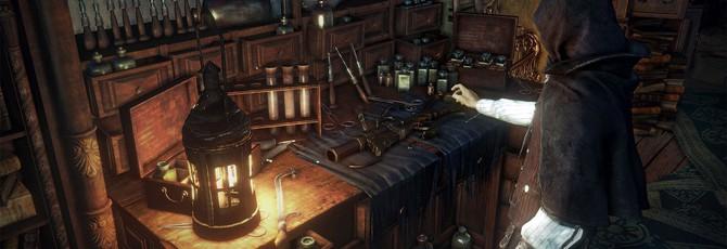 Sony потеряла торговую марку Bloodborne в США