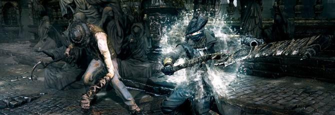 Гайд Bloodborne – статы и атрибуты