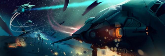 5 Nvidia GTX Titan BLACK в Elite: Dangerous