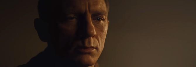 Тизер-трейлер 007: Spectre