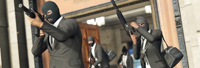 GTA 5 на PC – Все что вам нужно знать / GTA Online