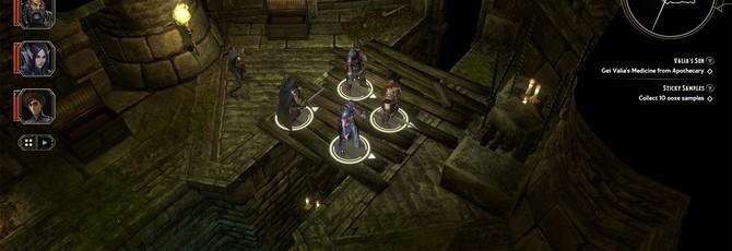 Геймплей Sword Coast Legends за Данжен-Мастера