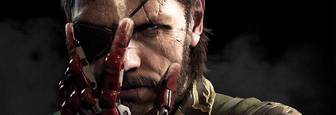 Sony Pictures получили права на съемку фильма Metal Gear согласно источнику Deadline