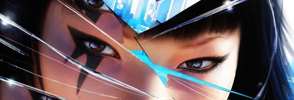EA намекает на проект связанный с Mirror's Edge