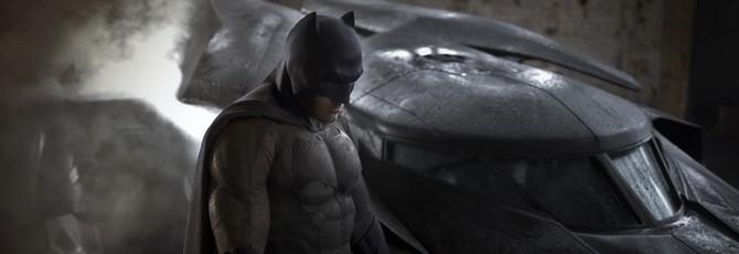 Первый трейлер Batman v Superman будет приурочен к премьере Mad Max согласно Collider
