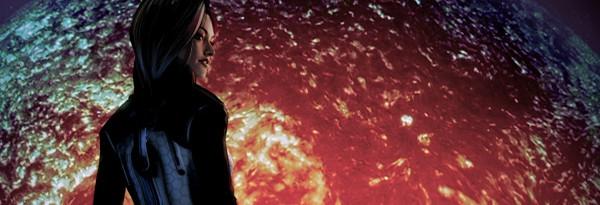 Фильм Mass Effect покажут на Comic Con 2011