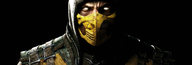 Релизный трейлер Mortal Kombat X под System of a Down