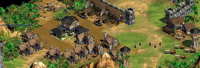 Age of Empires II: HD получит новое дополниение