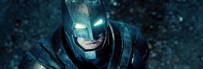 Два новых постера Batman v Superman