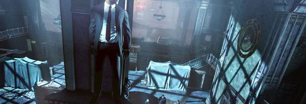Hitman: Absolution – почувствуй себя совершенным убийцей