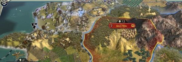2K: Стратегии – не современный жанр