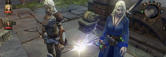 Разработчики Divinity: Original Sin покажут новую игру на E3 2015