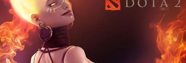 DOTA 2 подтверждена для gamescom 2011