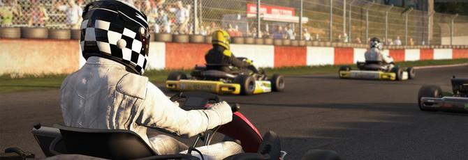 DigitalFoundry проверили FPS в Project Cars на PS4 и Xbox One
