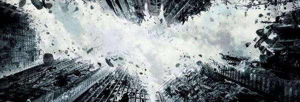 Тизер трейлер The Dark Knight Rises