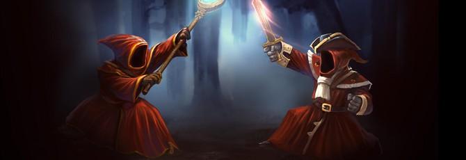 [LiveStream|off] Magicka: Wizard Wars