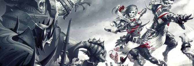 Divinity: Original Sin выйдет на Xbox One и PS4 с тонной контента