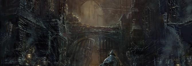 Bloodborne получит обновление 1.04