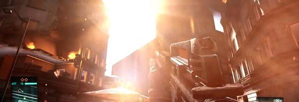 Геймплейные ролики мультиплеера Battlefield 3