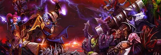 Интервью с бывшим сценаристом фильма World of Warcraft