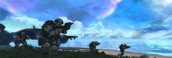 Halo: Anniversary – игра на двух движках
