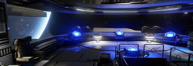 Galaxy Heist – Пираты в космосе на Unreal Engine 4