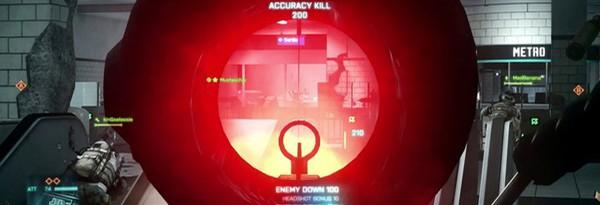 Battlefield 3 – одна из крупнейших игр