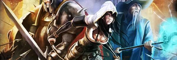 Дневник разработчиков Trine 2: новый Рыцарь